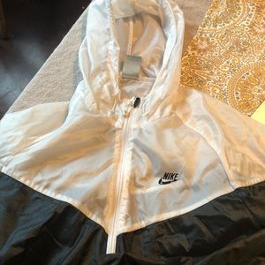 Men's S Vapor packable Nike running jacket
